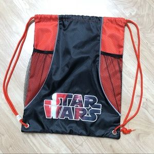 Star Wars Kylo Ren Drawstring Bag